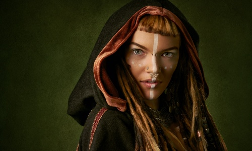 Vnitřní hrdina Maja Bourková